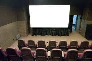 commercial theater