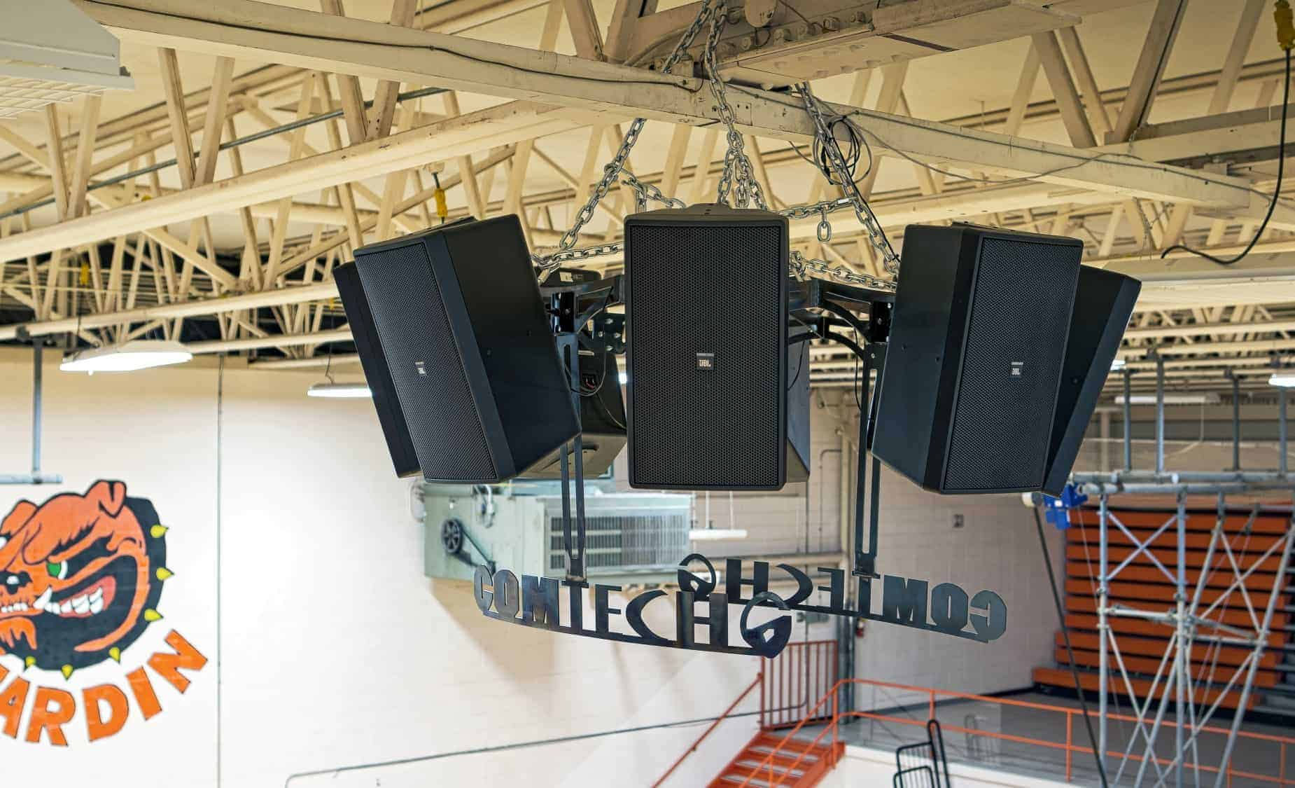 Hardin audio systems