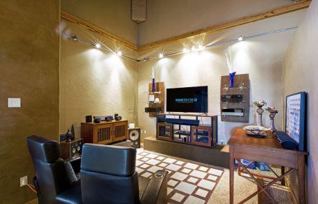 Comtech Audio and Video Showroom in Billings, MT