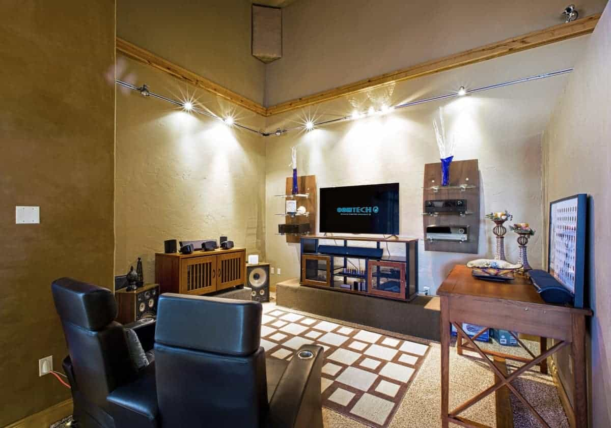 Comtech Audio and Video Showroom in Billings, MT