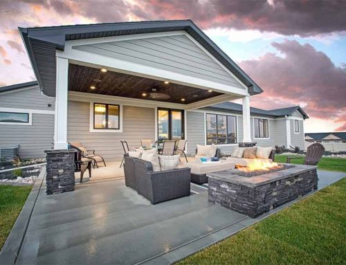 Billings Parade of Homes 2015