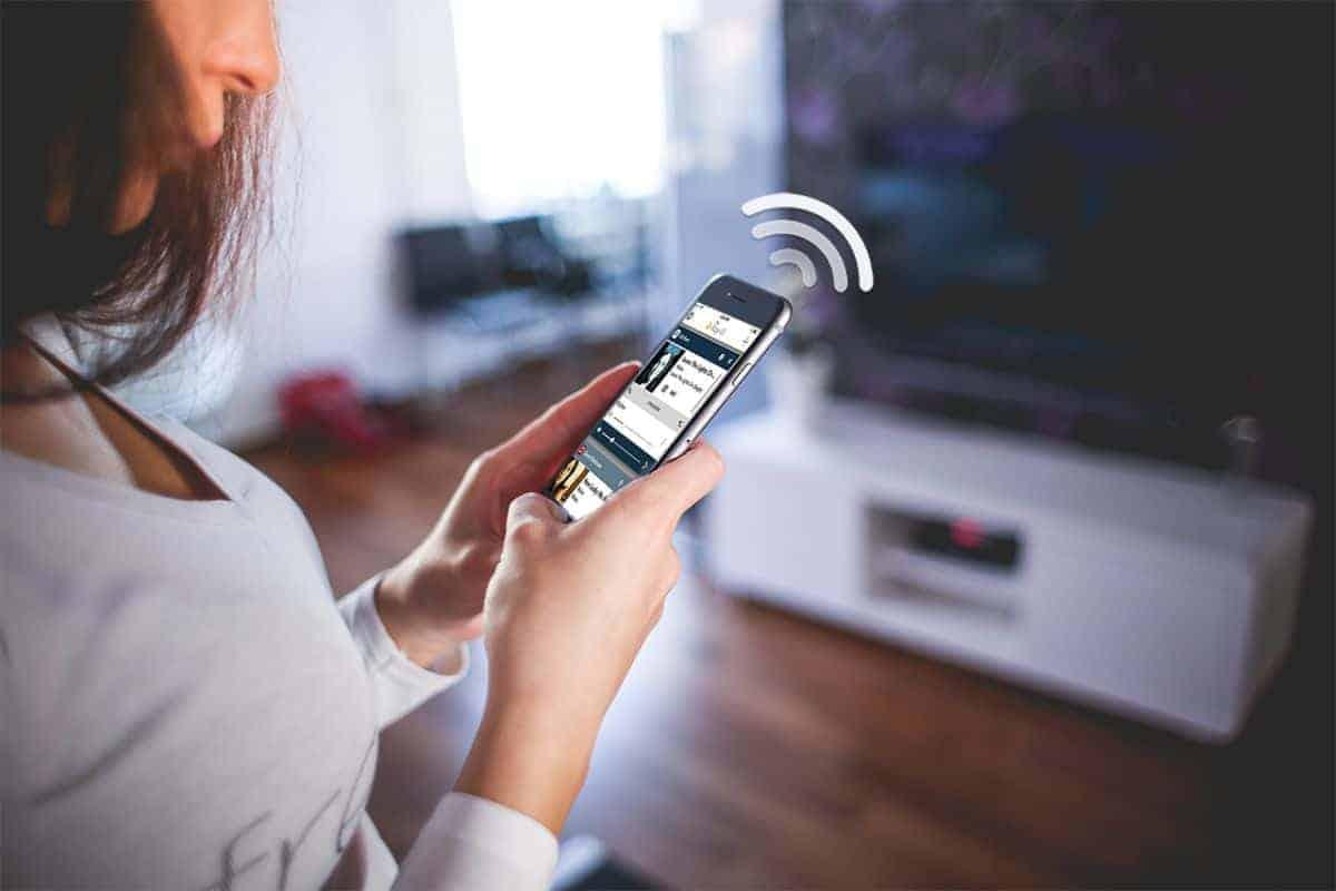 PlayFi App Gives you Control