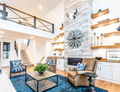 Brown Builders 2019 Parade of Homes