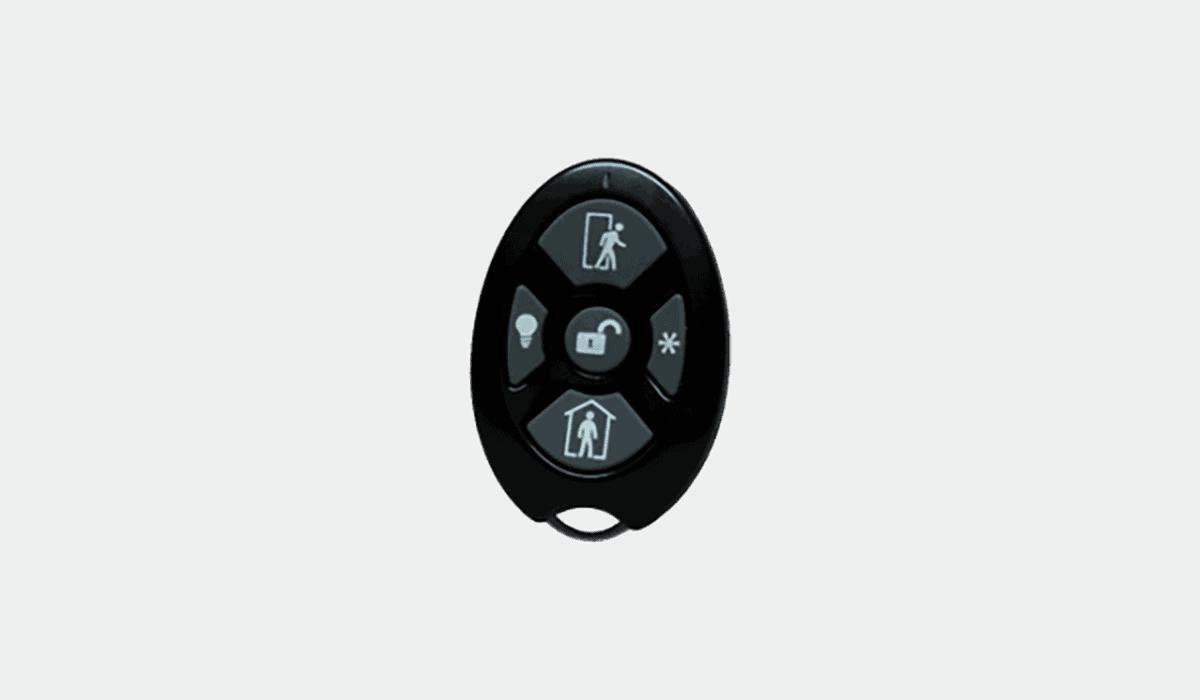 Wireless Key Fob